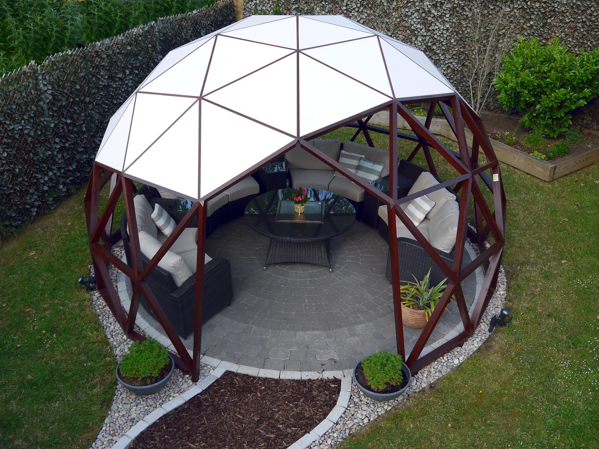 ArmaGado Dome Shelter