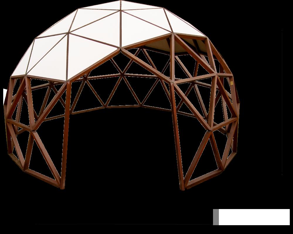 ArmaGado garden dome