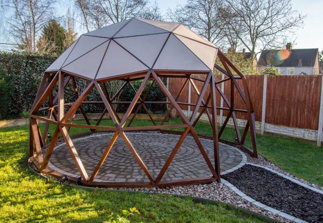 ArmaGado® garden dome