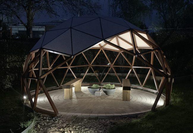 ArmaGado® outdoor shelter